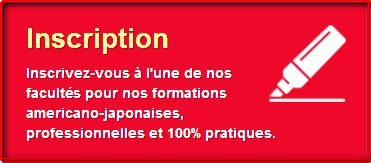 Inscription � Nos Modules de Formation