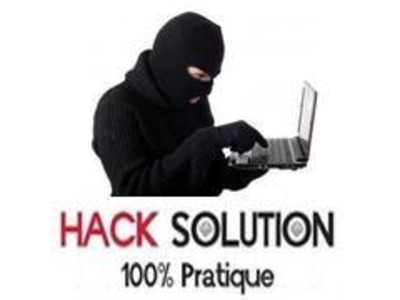 HACK SOLUTION ► 100% Pratique